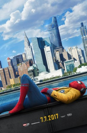 img Spider-Man: de regreso a casa