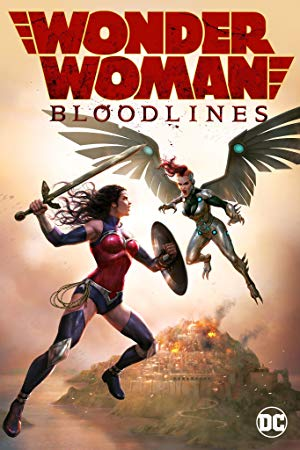 img Wonder Woman: Bloodlines