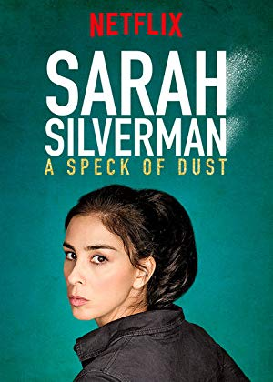 img Sarah Silverman: A Speck of Dust