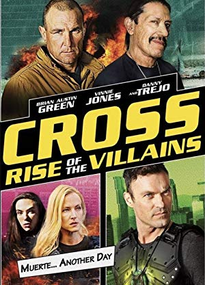 img Cross: Rise of the Villains