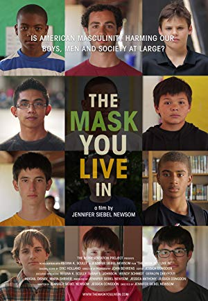 img The Mask You Live In