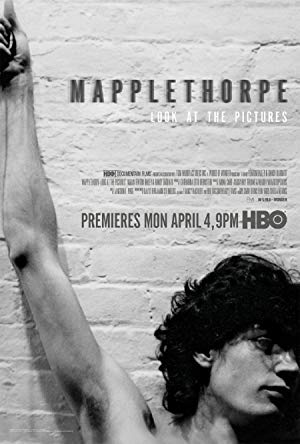 img Mapplethorpe: Look at the Pictures